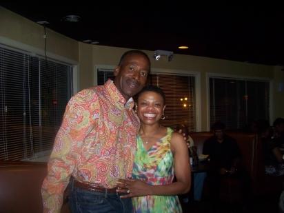 Tony & Natalie Banks 2